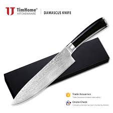 knives for kitchen damascus steel c knives for kitchen timhome with magnetic box in
