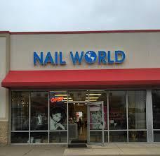 nail world home facebook