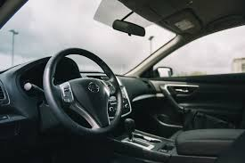 nissan altima 2017 interior review 2016 nissan altima sr canadian auto review