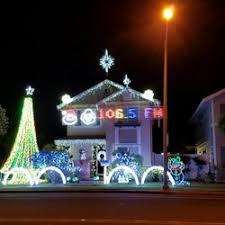 christmas light show packages da ohana christmas light show 13 photos festivals 91 6523