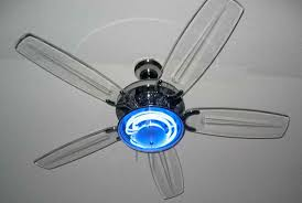 acrylic ceiling fan blades interior clear acrylic five blade ceiling fans with lights fileove