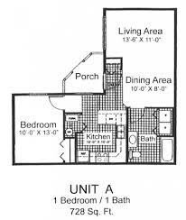 Railroad House Plans 1 Bedroom Apartment Floor Plans Cabin Inspired Simple One House