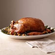 rosemary roasted turkey recipe roasted turkey turkey recipes