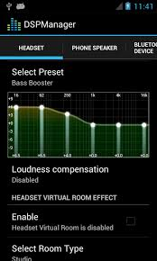 manager for android apk dsp manager the best equalizer app for android technology bites