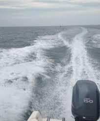 boston harbor to nantucket sound taking the eastern route