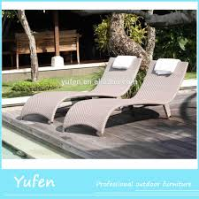 Outdoor Sun Lounge Chairs S Shaped Sun Lounger S Shaped Sun Lounger Suppliers And