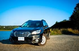 subaru touring interior 2015 subaru outback 2 5i touring review a new 20 year old idea