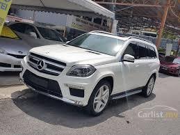 mercedes gl 350 amg sport mercedes gl350 2015 3 0 in kuala lumpur automatic suv white