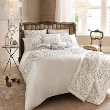 kylie minogue eva oyster duvet cover house of fraser