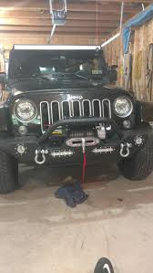 jeep yj winch dv8 off road wrangler 12 000 lb winch w synthetic line