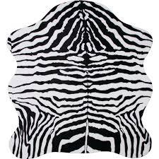 Black And White Zebra Print Bedroom Ideas Amazon Com B U0026f Hhrugz Classic Safari 56