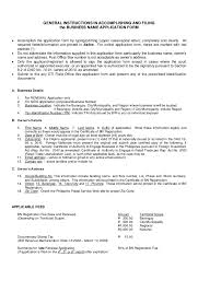 general application form employee application templates