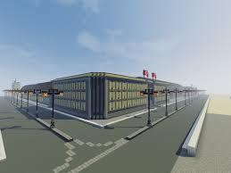new reich chancellery welthauptstadt germania project minecraft