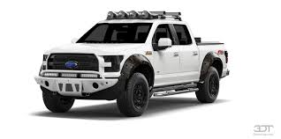 3dtuning of ford f 150 crewcab truck test truck 2016 3dtuning
