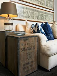 furniture home dp kari arendsen neutral living room blue pillows