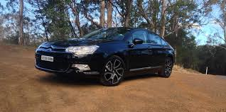 current citroen c5 to be last car from brand with hydropneumatic
