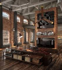 Andrey Kot Golovach Tatiana Best 25 Industrial Apartment Ideas On Pinterest Industrial Loft