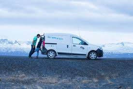 our guide to traveling around iceland in a camper van mr and mrs