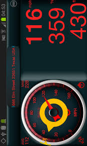 speedometer app android free gps speedometer apk for android getjar
