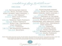 wedding ceremony timeline help early morning wedding ceremony timeline ideas posted years