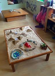 Sand Table Ideas Img 7769 Tiny Tots Pinterest Earthy Sand Table And