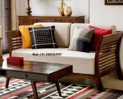 awesome latest wooden sofa designs 2017 gallery moder home