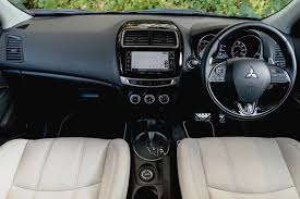 mitsubishi mpv interior wheels alive u2013 mitsubishi asx u2013 revised 2017 model launch and
