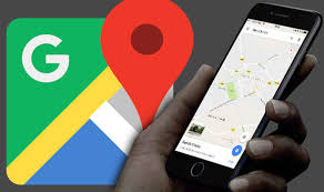 googlwe maps maps uk users should not trust everything in their app