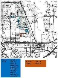 vacaville outlets map slurry seal project is way vacaville ca