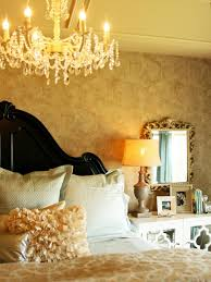 bedroom elegant mirror lamp gold wall amazing wow color