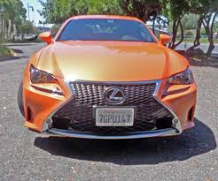 lexus rc 350 for sale los angeles lexus rc 350 f sport