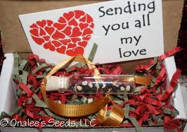Gift For My On Onalee S Seeds Llc Seed Favors And Gifts