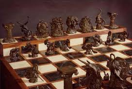 coolest chess sets 100 chess sets amazon amazon com quadruple weight