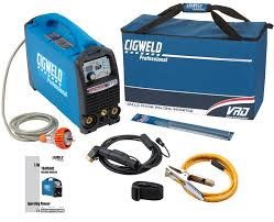 manual arc welding machines stick cigweld