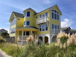 Corolla Beach House by Corolla Classic Vacations Corolla Nc Vacation Rentals