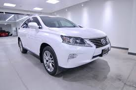 lexus rx 350 used for sale toronto used 2014 lexus rx 350 rx 350 one owner clean carproof non