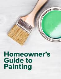 nolan painting u0027s homeowner u0027s guide to painting nolan painting