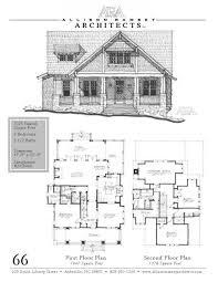 Allison Ramsey House Plans Craftsman House Plans Beaucatcher Cottage Plan By Allison Ramsey