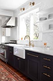Carrara Marble Subway Tile Kitchen Backsplash 25 Breathtaking Carrara Marble Kitchens For Your Inspiration