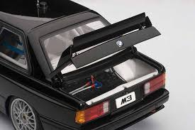 autoart koenigsegg one 1 buy bmw m3 e30 dtm plain body version black 1 18 diecast car