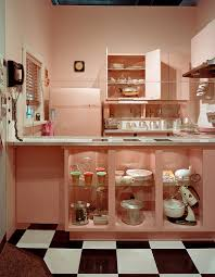 pink retro kitchen collection 1950s pink retro kitchen rockabelle bombshell