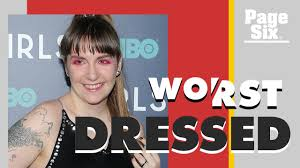 good riddance to lena dunham new york post
