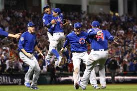 chicago cubs world series victory is ap s 2016 sports story of