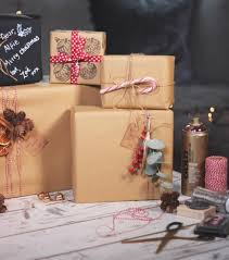 zoella gift wrapping ideas