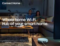 samsung embarks on new era of whole home automation with the