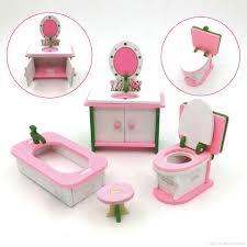 children kitchen bedroom set play toys wooden furniture toy baby