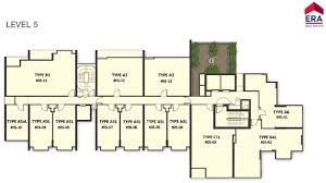 The Seawind Floor Plan by Fulcrum Condo Freehold Fort Road Top Obtained Hotline 61008987
