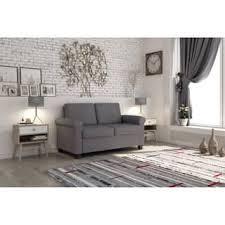 Grey Sleeper Sofa Grey Sleeper Sofa For Less Overstock