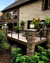 Backyard Porches And Decks by 20 Best Townhouse Decks Images On Pinterest Patio Ideas