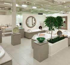 bathroom design showroom plumbing showroom design google search